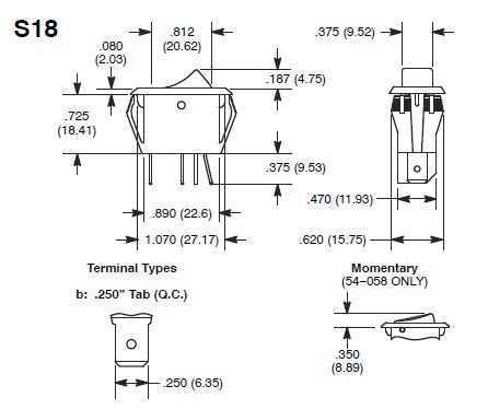 wiring diagram for illuminated rocker switch images 12v rocker rocker switch wiring illuminated diagram