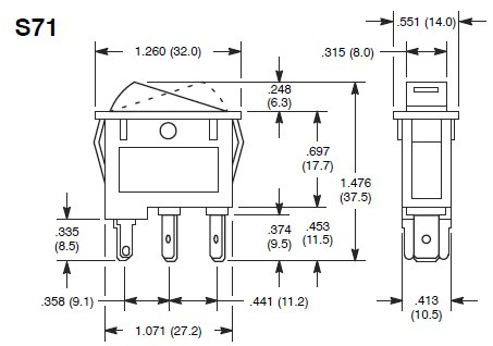 Marine Battery Switches Explained in addition 125v Toggle Switch Wiring Diagram further Lr107402 Toggle Switch Wiring Diagram further Showthread likewise Illuminated Wall Switch Wiring Diagram. on 3 position toggle switch wiring diagram