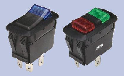 waterproof illuminated rocker switch spst on none off ip66 waterproof illuminated rocker switch spst on none off ip66 waterproof