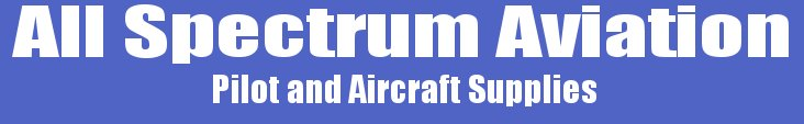 All Spectrum Aviation Division - Van Nuys, CA - KVNY - Pilot Shop and Aircraft Supplies